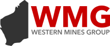 Western Mines Group Logo Color